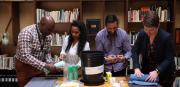 Pack relief kits with your co-workers for MCC's Buckets of Thanks! 1:11
