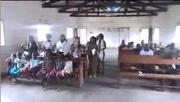 Rebecca Standen's first Sunday at church in Tete, Mozambique. 01:51