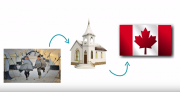 Today, there are more people displaced than at any other time since World War II. Canadian churches have a unique opportunity to respond through private refugee sponsorship. Here's how it works. 1:58