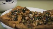 Soy-Sesame Tofu from South Korea :59