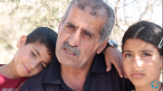 VIDEO: Moussa Abassi tells the story of what happened to his grandchildren's home. 2:25