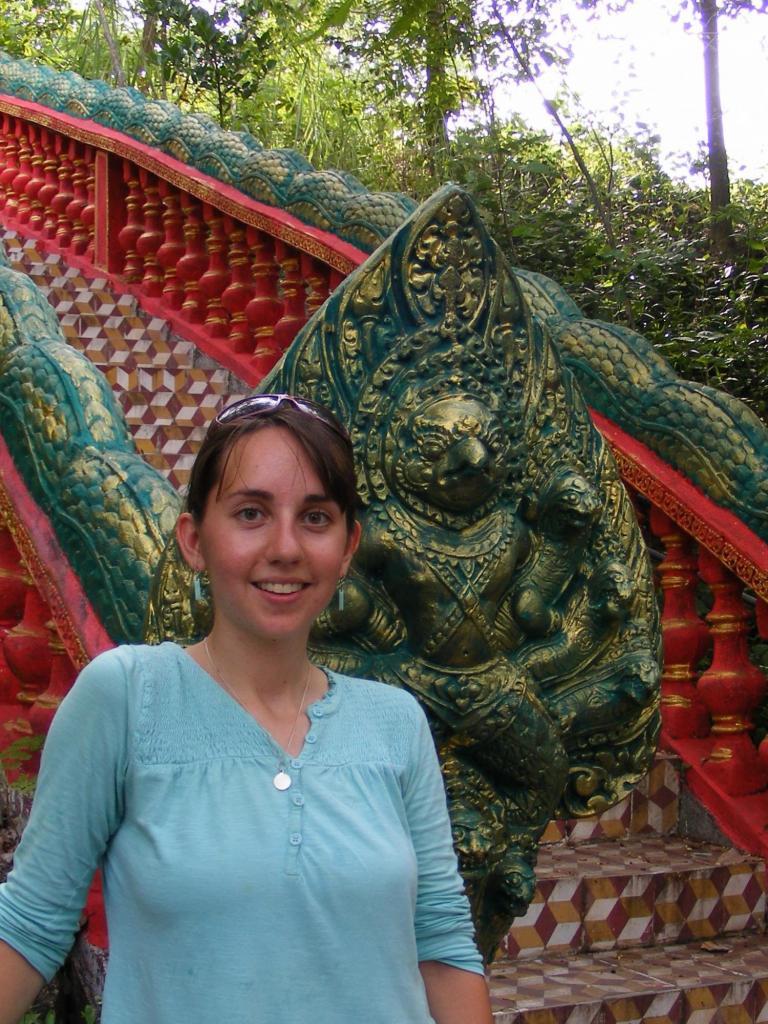"<span class=""photo-caption"">Rebecca Standen's remarkable adventure with MCCbeganas a SALTerin Cambodia.</span><span class=""photo-credit"">MCC Photo/Rebecca Standen</span>"