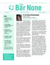Bar None Newsletter Summer2018- stories from the MCC AlbertaRestorative Justice Program.