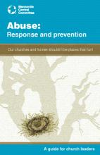 Abuse: Response and prevention (PDF 281KB)