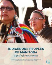 Indigenous Peoples of Manitoba - A guide for newcomers (PDF 2.9MB)