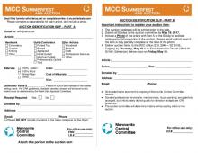 Print this form and fill out to register an auction item fordonationto the 2017MCC Alberta ReliefSale.