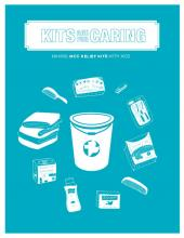 PDF of a curriculum for making MCC relief kits with kids