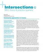 Intersections Spring 2021