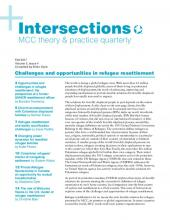 Intersections Fall 2017