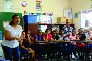 Honduras tutoring