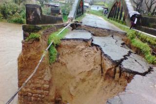 Kerala state flooding