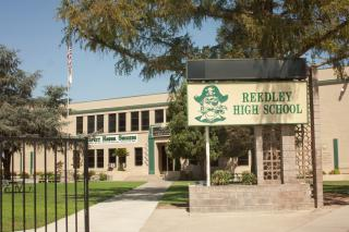Reedley High School