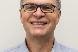 Rick Cober Bauman