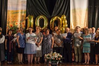 MCC celebrates 100 years of ministry in 2020
