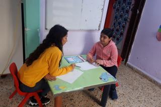 MCC refugee resettlement helps keep kids in schools