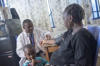 Preventing HIV transmission