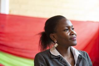 Judith Siambe