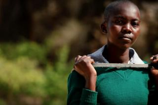 Increasing education through sand dams | Kenya