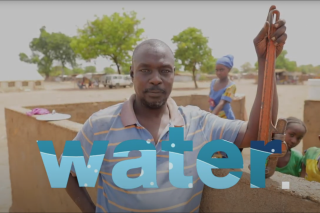 Water, sanitation and hygiene in Chad | Video