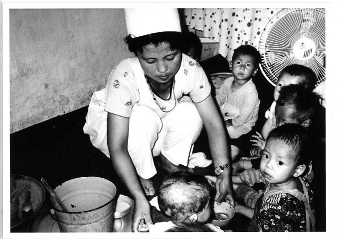 In the mid-1990s North Korea experienced severe famine. The Ottawa Office, together with other organizations, persuaded the federal government to lift the restrictions against Canadian aid being sent to North Korea.