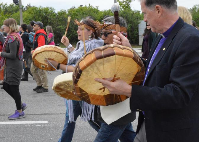 <span>Truth &amp; Reconciliation Commission closing events - May 31 to June 3, 2015</span>