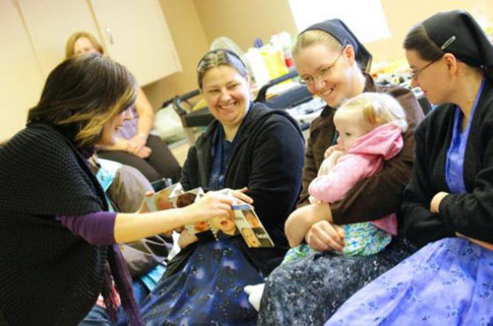 Working with Low German Mennonites in Canada