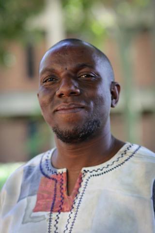 Wesley Ngwenya