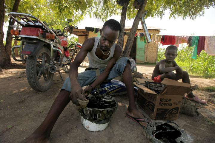 Haiti: Five years after the earthquake